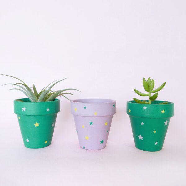 Josan planter pots