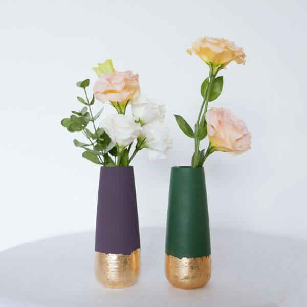 Sherwood & Elizabeth vases