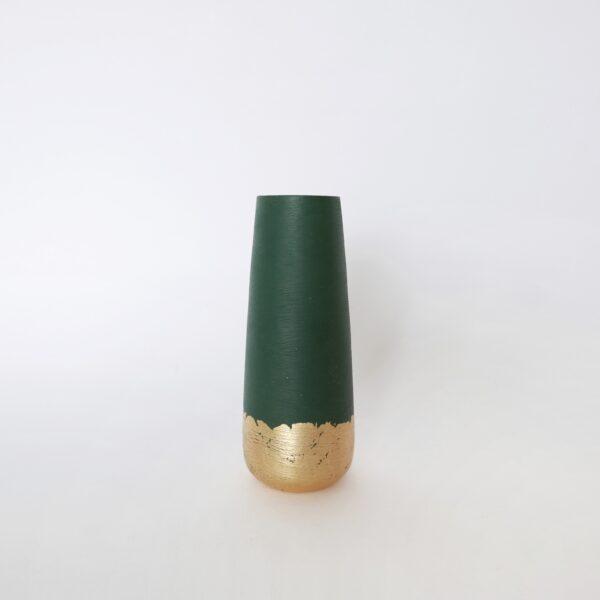 Sherwood vase by The Rain in Spain