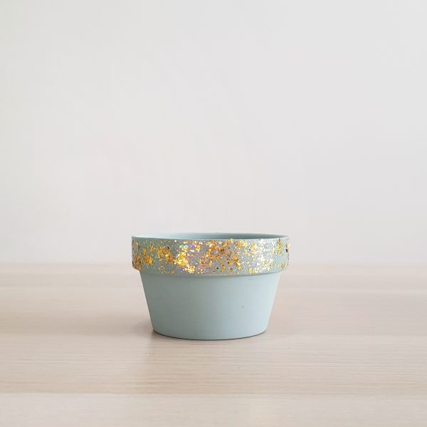 Glinda (duck egg) Pot